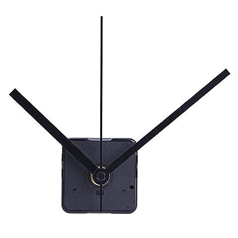 Horloge Kit - WINOMO Kits de mouvement d'horloge silencieux pour
