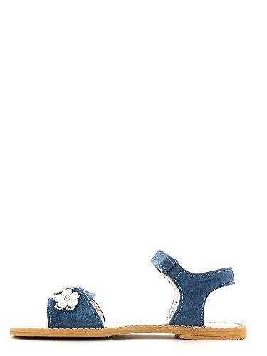 Primigi , Sandales pour fille Bleu - Azzurro