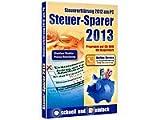 Steuer-Sparer 2013 - Steuererkl�rung 2012 am PC Bild