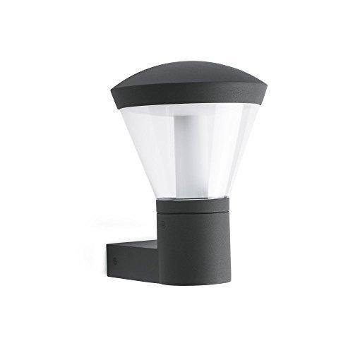 Faro 75536 SHELBY LED Lampe applique gris foncé