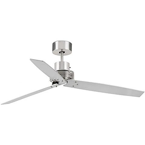 Faro 33458 - CORFU Ventilatore da soffitto