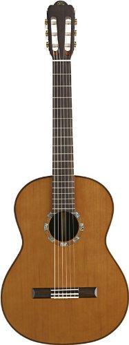 Angel Lopez C1648s-ced set chitarra classica con in cedro massello classe AA-naturale
