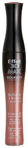 Bourjois Effet 3D Max Lipgloss - 68 Brun Etincelant