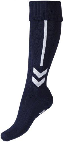 Hummel Socken Classic Football Socks Marine/white