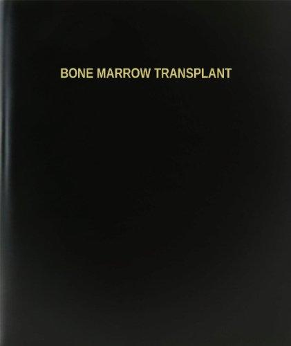 bookfactoryr-trasplante-de-medula-osea-libro-de-registro-diario-diario-pagina-120-85-x11-negro-hardb