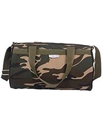 ABV Stylish Bag For Travel Duffel Gym Bag, Weekender Bag, Shoulder Bag, Carry Bag (Printed Bag)