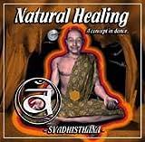 Natural Healing - Svadhisthana