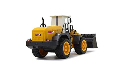 RC Auto kaufen Baufahrzeug Bild 2: Jamara 401722 - Radlader 440 1:20*