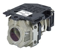 Kompatible Ersatzlampe NP12LP für NEC NP4100 Beamer