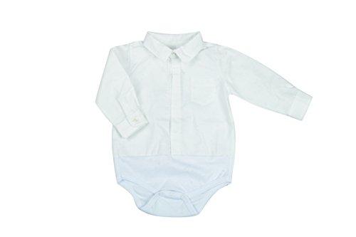 BabyVip - Camisa Bebé Manga Larga De Algodón - 18-24meses
