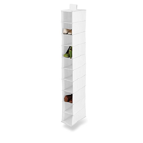 honey-can-do-sft-01240-organizador-de-zapatos-de-10-estantes-para-colgar-305-x-152-cm-color-blanco