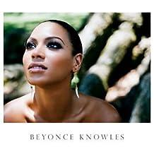 Beyonce Knowles - Póster de the Notorious con diseño de flores y se llama - carcasa - pop star - de Josephine kimberling - A3 Póster - diseño de art - de fotos de madera de
