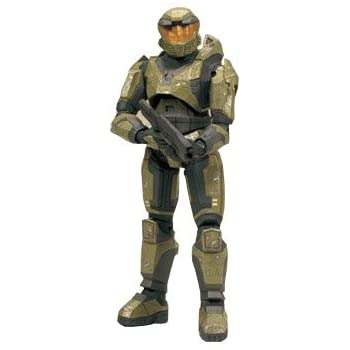 Halo Universe 10 Years Anniversary Master Chief Amazon Co