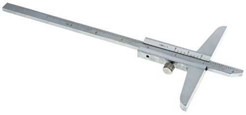 Grizzly g9287 Vernier depth-gauge 6 von 1 10106101