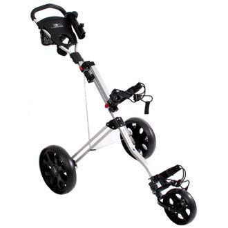 U.S. Kids 3 Wheel Golf Trolley