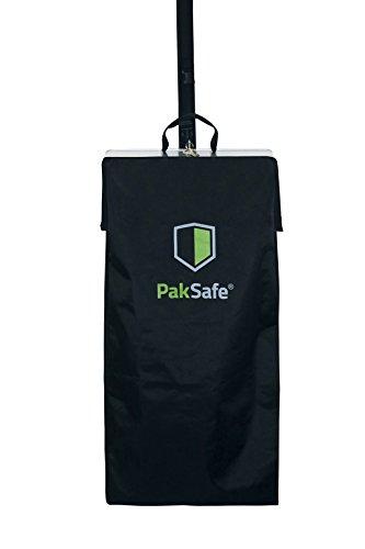 Postdienste (PakSafe Paketbriefkasten inkl. Versicherung, für zuhause mit Schließfunktion, Paketbox für alle Postdienste)