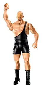 WWE - P9566 - Figurine - Figurine Articulee - Big Show