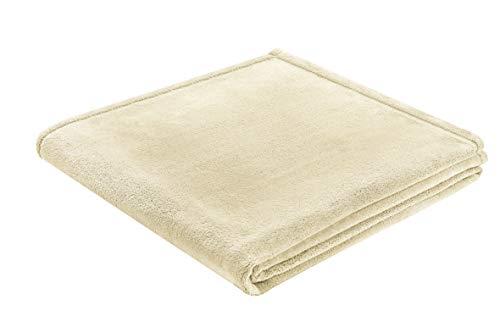 Wohndecke Waschbar bei 30°C Schonwäsche