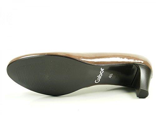 Gabor 75-200 Scarpe col tacco Beige