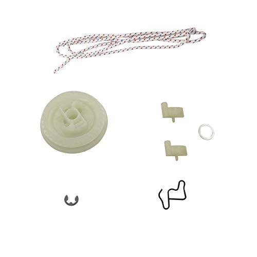 Avviamento a strappo Start rebuild kit per motosega Stihl 017018021023025MS170MS180MS210MS230MS250ricambio no. 11231950400 preisvergleich