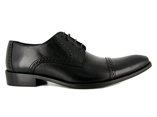 J.BRADFORD Chaussures Derby GREG Noir Noir