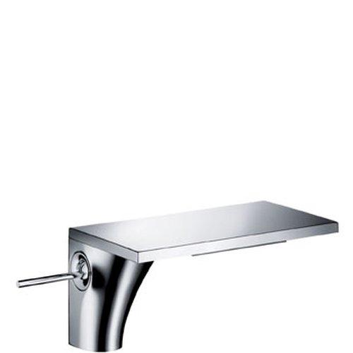Preisvergleich Produktbild Hansgrohe 18010000 Waschtisch Armatur Axor Massaud chrom mit unverschließbarem Siebventil