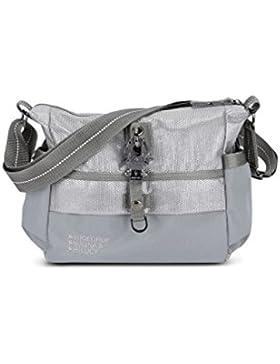 GG&L Tasche PUT SICK silver grey 901 Grau