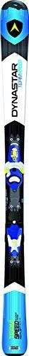 Dynastar Ski Team Speed (100–130), blau/schwarz/weiß, Gr. 100cm (Kinder Ski Dynastar)