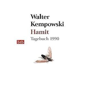 Hamit: Tagebuch 1990