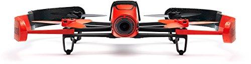 Parrot Bebop Drone, Rosso