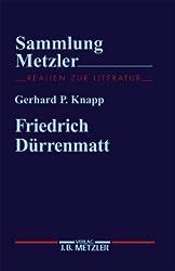 Friedrich Dürrenmatt.