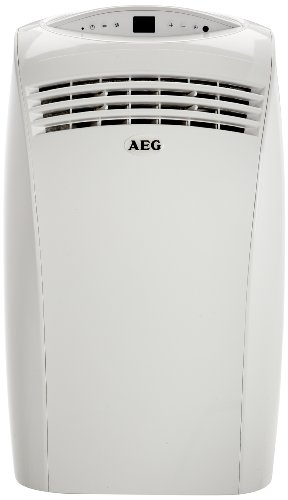 Climatiseur mobile compact AEG K25A plus EEK: A