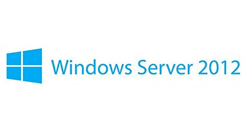 Microsoft R18-03755 - OEM - Windows Server 2012 Client Access Licence (CAL) - User (5 Pack)