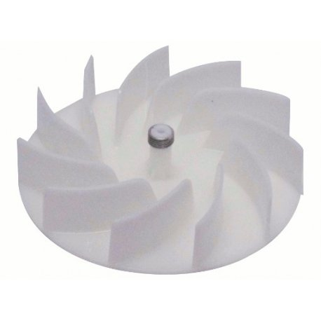 Helice motor ventilador frigorifico Fagor FFJ6725 TF200X 3FC67NF FH4H007A1