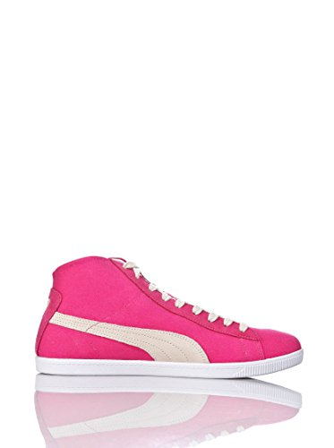 Puma , Baskets pour homme Beetroot Purple/White Swan