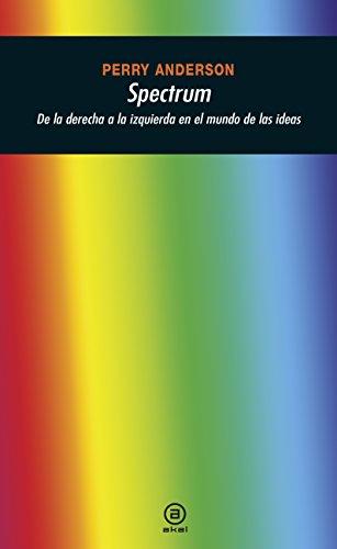 Spectrum (Universitaria nº 267) por Perry Anderson