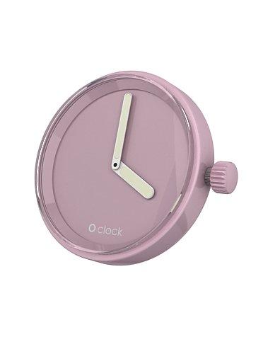 fullspot o clock cassa cipria  mec.cp - orologio da polso unisex