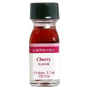 Cherry flavoring oil for hard candy or chocolate by LorAnn by LorAnn Oils