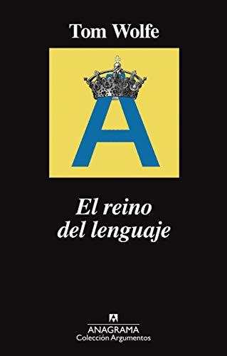 El reino del lenguaje (ARGUMENTOS nº 521)