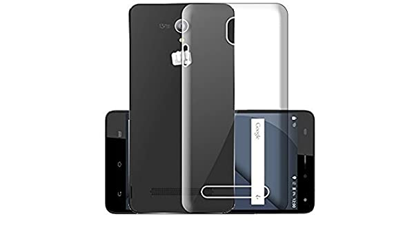 online retailer c5fb5 2b2c4 MICROMAX CANVAS PULSE 4G E451 BACK COVER: Amazon.in: Electronics