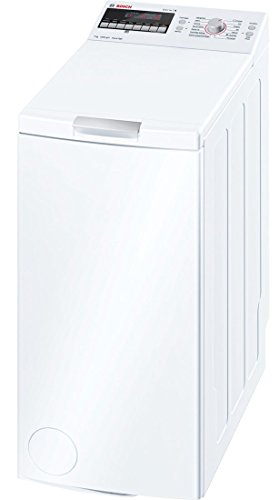Bosch WOT24427IT Freestanding 7kg 1200RPM A+++ Bianco Top-load lavatrice
