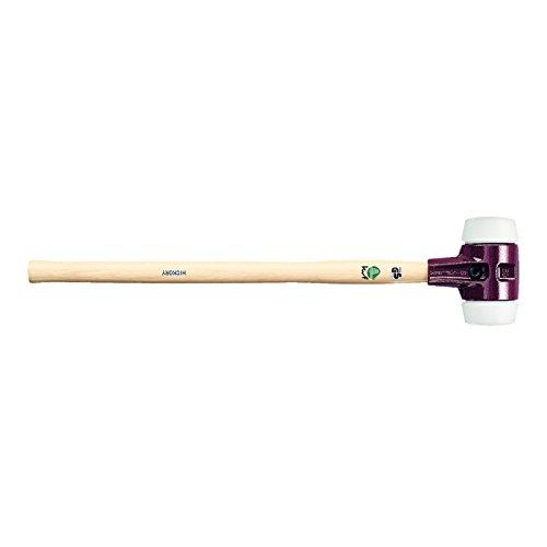 SIMPLEX-Vorschlaghammer, mit Stahlgussgehäuse und Hickorystiel | Ø=100 mm | 3007.100