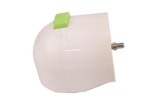 Moulinex - Reducteur Batteur Moulinex Poussoir Vert - A65c01 Pour Pieces Preparation Culinaire Petit Electromenager
