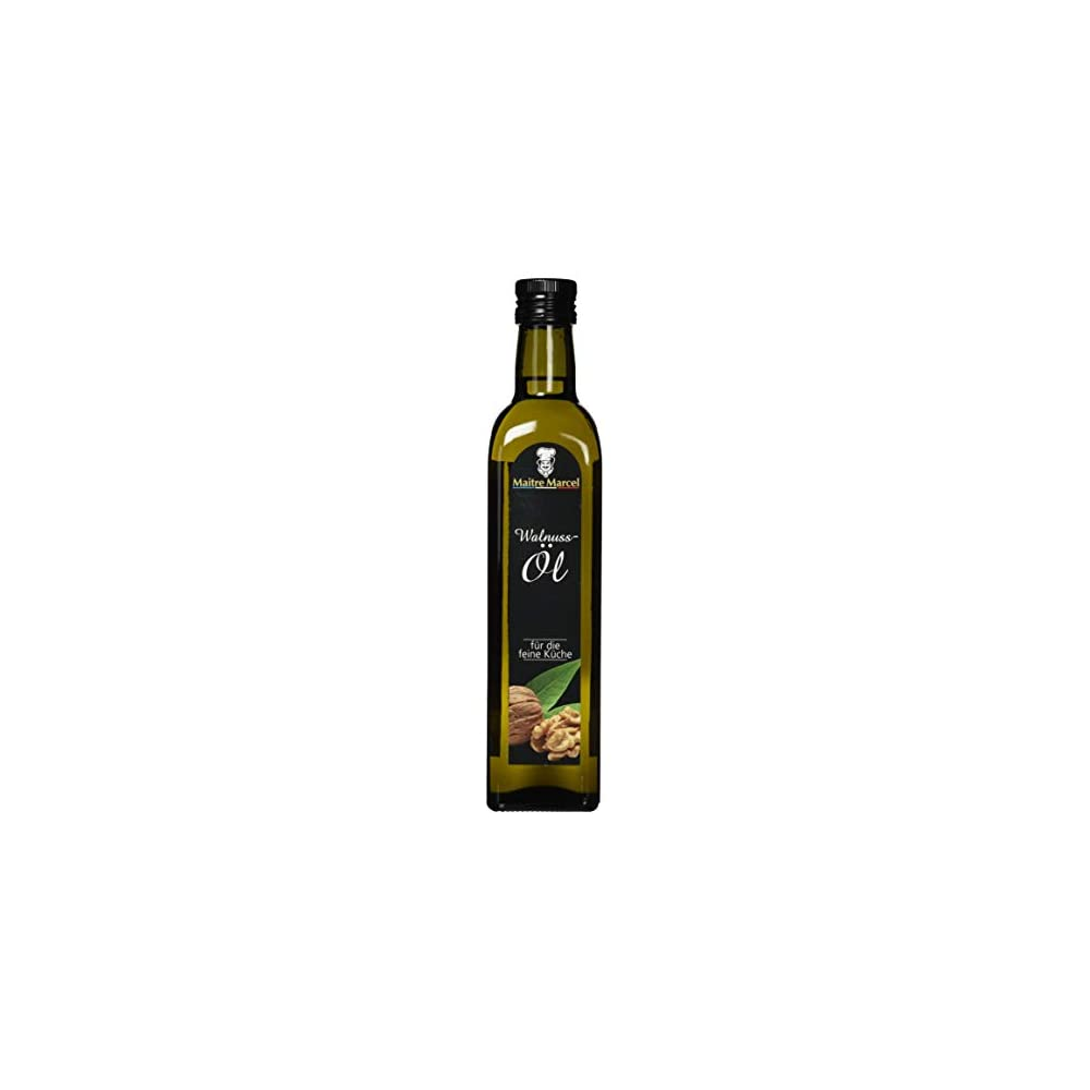 Maitre Marcel Walnussl 6er Pack 6 X 500 Ml