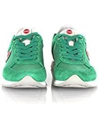 Colmar Scarpa Originals MOD. Travis Colors 014 Verde (41) 41f023b0ce2