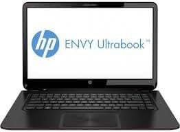 HP ENVY 6-1202SA D0X07EA Intel® 1900 MHz 500 GB 8192 MB Radeon HD 8750M