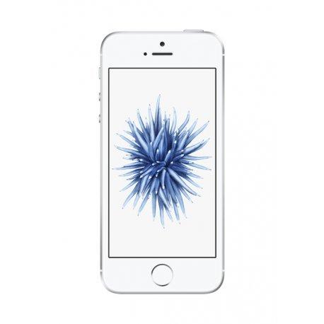 Apple iPhone SE 4 Retina 128GB Plata