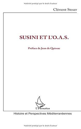 Susini et l'O.A.S.