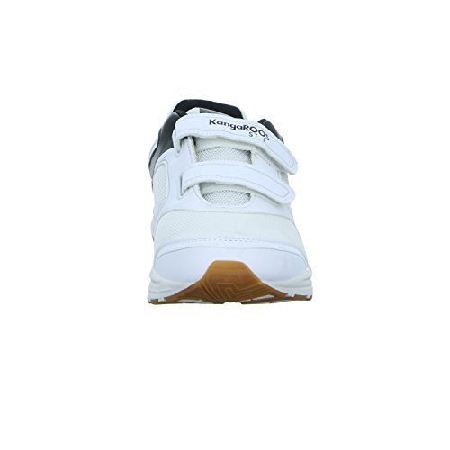 Kangaroos NUKA V 16018 67 005 Damen Training mit Klettverschluss Weiß (Weiß)