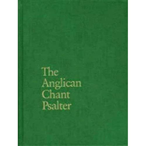 [The Anglican Chant Psalter] [By: Wyton, Alec] [January, 1987]